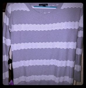 American Eagle outfitters sweater/shirt